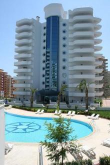 MY MARÝNE RESÝDENCE Antalya