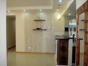 Apartments for rent in Saigon Hcmc
