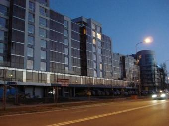 Fully equipped offices from 23m2 Vilnius