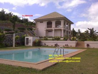 KINGSVILLE HEIGHTS LOT FOR SALE Antipolo City