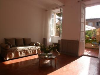 apartment in AIX en PROVENCE Aix-En-Provence
