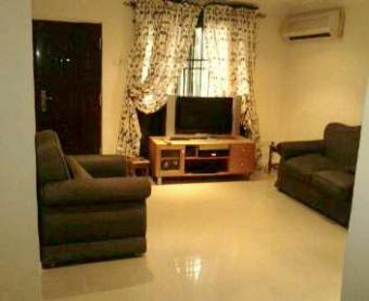 Letting/Sales Lagos