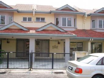 2 Sty Terrace House for Sale/Let Puchong New Village