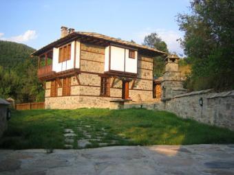 New bulgarian house Bansko