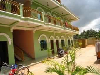 1bedroom apartment for rent! Sihanoukville
