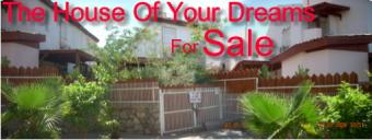 Big house for sale in Eilat Eilat