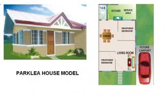 House and Lot for sale San Pedro