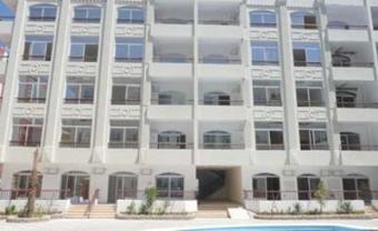 beautiful apartment on the prom Hurghada