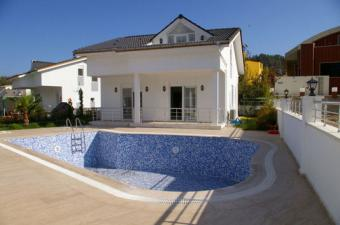 103/Antalya kemer dublex villa Antalya