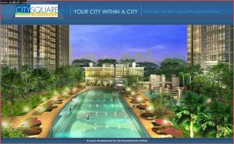 City Square Residences for sale! Little India