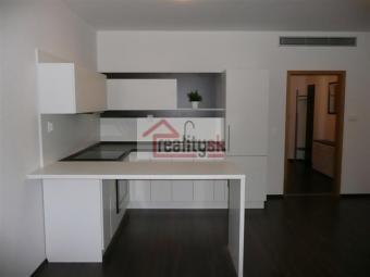 1-bedroom apartment to rent Bratislava