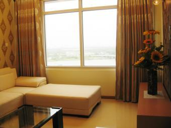 The Manor apartment for rent Hcmc