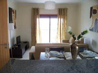 1 Bedroom apartment Albufeira