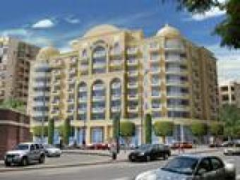 SALE LUXURY APARTMENT AND RETAIL Cairo