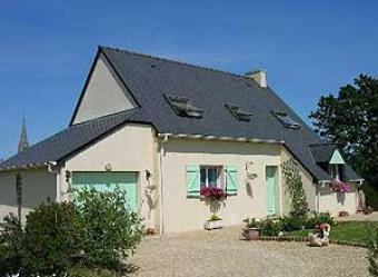 Holiday house in Brittany Dolo