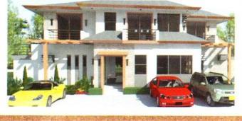 Condotels, Las Haciendas Resort Laurel