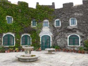 Castle of V.N. de Milfontes V.n. De Milfontes