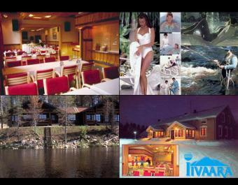 Very exclusive health resort Helsinki