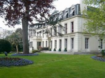 Private Mansion in PARIS ! Paris