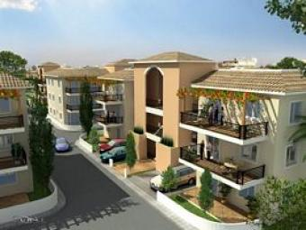 Apartments for Sale Paralimni