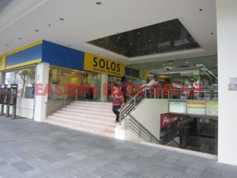 Prime Retail Office Shop High St High Street
