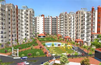 CONCORDE MIDWAY CITY READY TO MO Bangalore