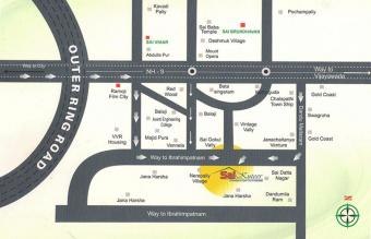 RES. PLOTS FOR SALE AT HYDERABAD Hyderabad