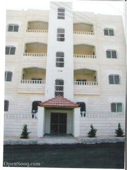 10 apartment building for sale Zarqa