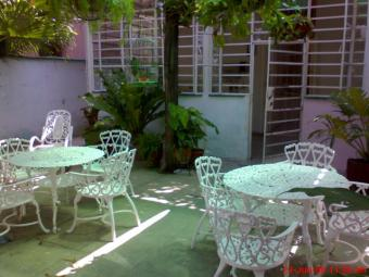 Nice apartment in Vedado, Habana Habana