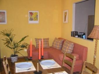 Flat 38m for sell Budapest