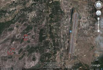 Land for sale at Kompong Chnang Kompon Chnang