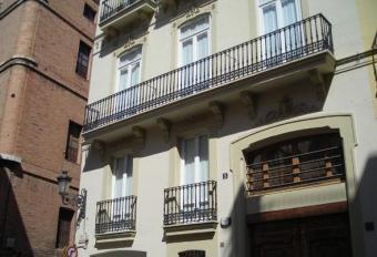 540000 Euros Flat in Valencia Valencia