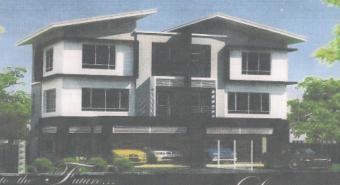 3 Storey Semi Detached House Bandar Seri Begawan