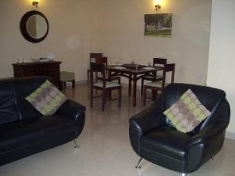 sunshine serviced apartments in Goa