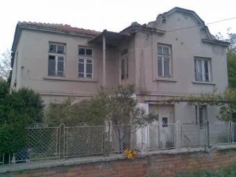 NERAIDES incredible old house Kableshkovo