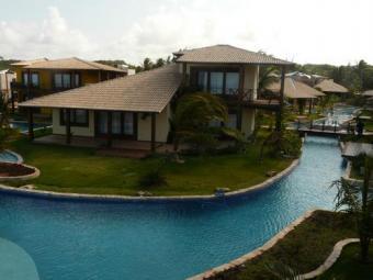 Water Front Luxury Villas Natal