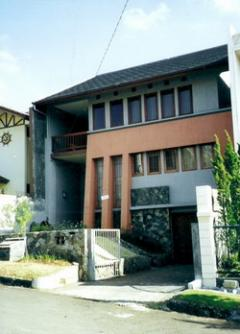 house for daily rent Bandung