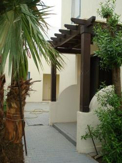 Charming townhouse villa,with a Jabria
