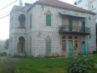 Old House for Sale in Broum Broumana