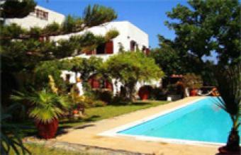Guest House in Maleme, Greece Heraklion