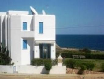 Elegant sea view villas Protaras