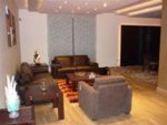 five stars furnished apartment Abdoun
