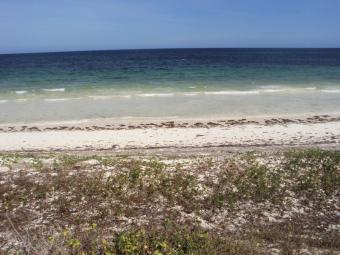 5 acres beach plot Bofa Kilifi Kilifi Bofa