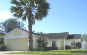 Villa Frances 4 miles from Disne Kissimmee