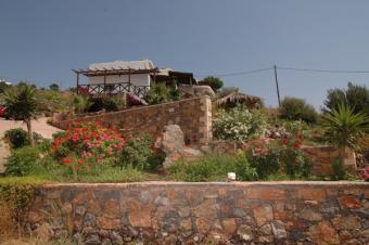 Luxury block of apartments Crete Sitia