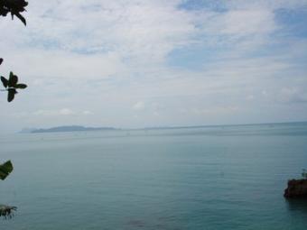 Stunning Sea View Land Ko Lanta Yai
