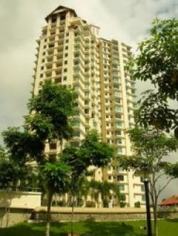 Nadia Condo - Desa Park City Kuala Lumpur