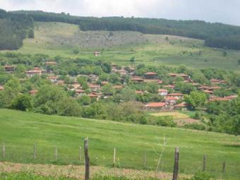 Plot of land 418 sq.m. Jeravna