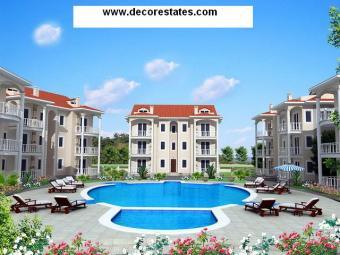 decor houses Dalaman