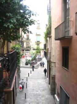 Charming flat Barcelona Barcelona